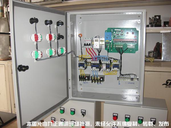 【实操说明】脉冲控制仪在脉冲袋式除尘器中的功能及